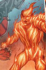 Jonathan Storm (Clone) (Earth-802)