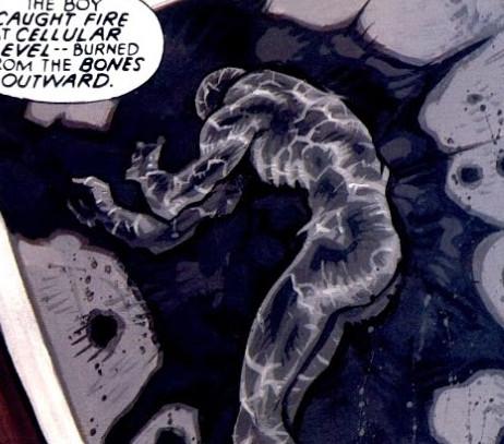 Jonathan Storm (Earth-9591)