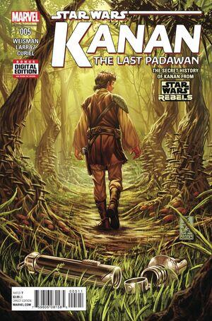 Kanan - The Last Padawan Vol 1 5.jpg