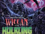 King in Black: Wiccan and Hulkling Vol 1