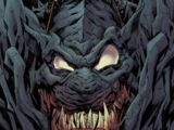 Symbiote Dragons (Earth-616)