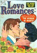 Love Romances Vol 1 36