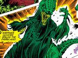 Man-Thing (Alligator) (Earth-8130)