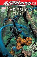 Marvel Adventures Fantastic Four Vol 1 10