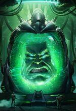 Supreme Intelligence (Earth-TRN840)