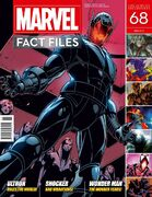 Marvel Fact Files Vol 1 68
