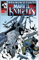 Marvel Knights Vol 1 6