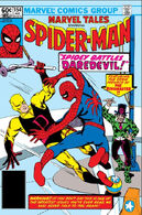 Marvel Tales Vol 2 154