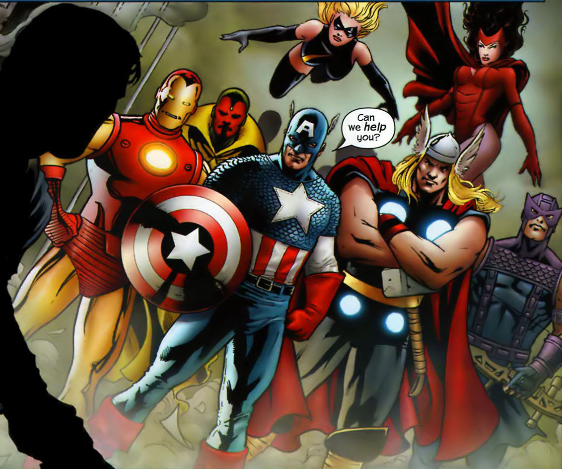 Avengers Earth 2149 Marvel Database Fandom