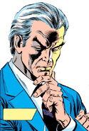 Max Eisenhardt (Earth-616) as Michael Xavier from Fallen Angels Vol 1 1 0001