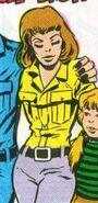 Mona Simpson (Earth-616) Original Ghost Rider Vol 1 2