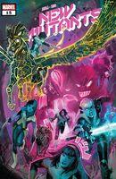 New Mutants Vol 4 15