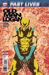 Old Man Logan Vol 2 21