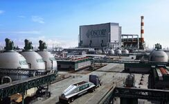 Oscorp Industries (Earth-96283)