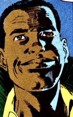 Ron Salazar (Earth-616)