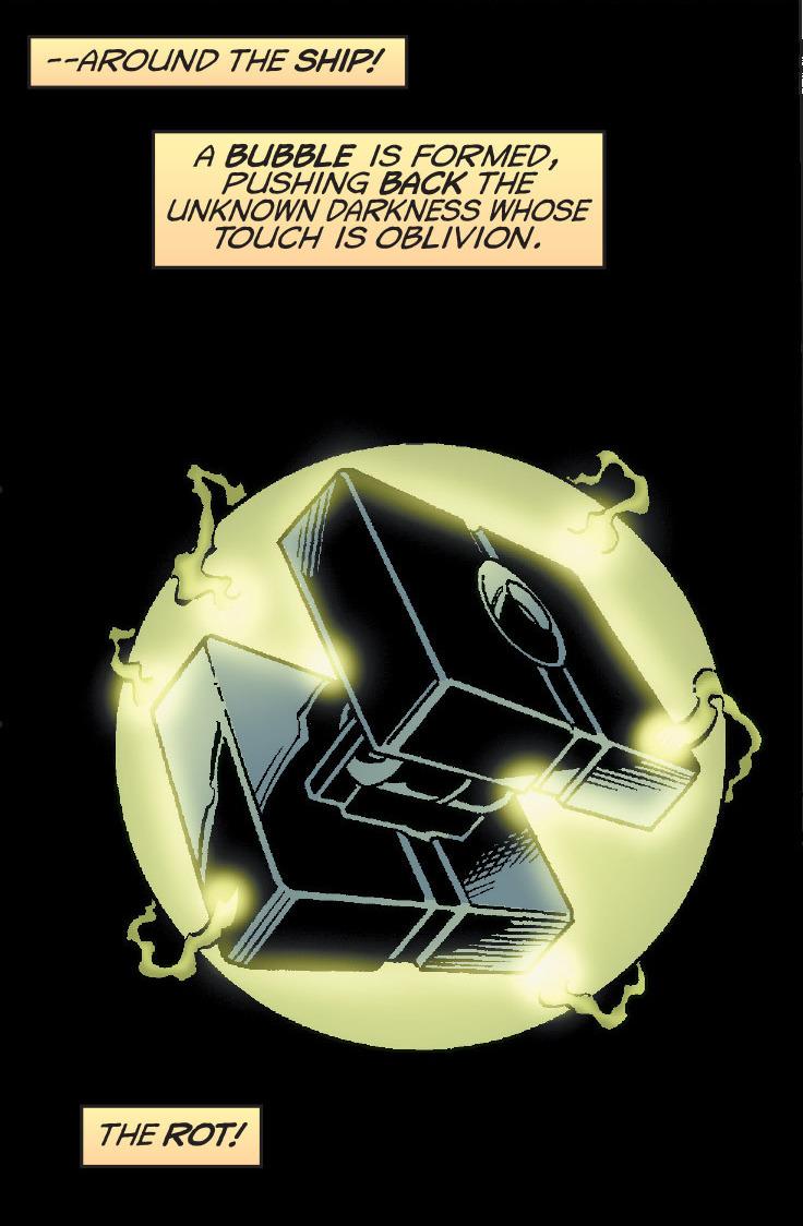 Rot (Earth-616)
