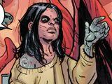 Sapna (Earth-616)