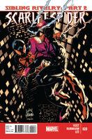 Scarlet Spider Vol 2 20