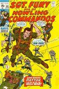 Sgt. Fury Vol 1 88