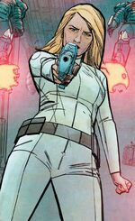 Sharon Carter (Earth-616)