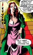 Shiela Whittier (Earth-616) from Tomb of Dracula Vol 1 23 0001