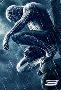 Spider-Man 3 (film) poster 001