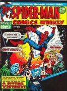 Spider-Man Comics Weekly Vol 1 59