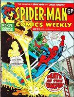 Spider-Man Comics Weekly Vol 1 61