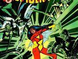 Spider-Woman Vol 1 38