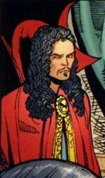 Stephen Strange (Earth-96662)