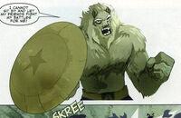 Steven Rogers (Earth-TRN721) from Avengers Fairy Tales Vol 1 4 0001.jpg