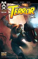 Terror, Inc. Vol 1 1