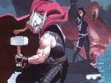 Thor: God of Thunder Vol 1 19.NOW