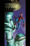 Ultimate Spider-Man Vol 1 20 Textless