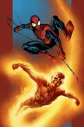Ultimate Spider-Man Vol 1 69 Textless
