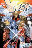 Uncanny X-Men Vol 1 417