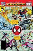 Web of Spider-Man Annual Vol 1 8