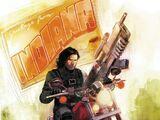 James Buchanan Barnes (Terra-616)