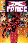 X-Force Vol 1 78