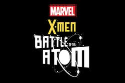 X-Men Battle of the Atom (video game) logo.png