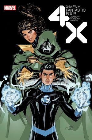X-Men Fantastic Four Vol 2 4.jpg