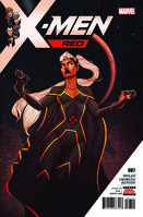 X-Men Red Vol 1 7