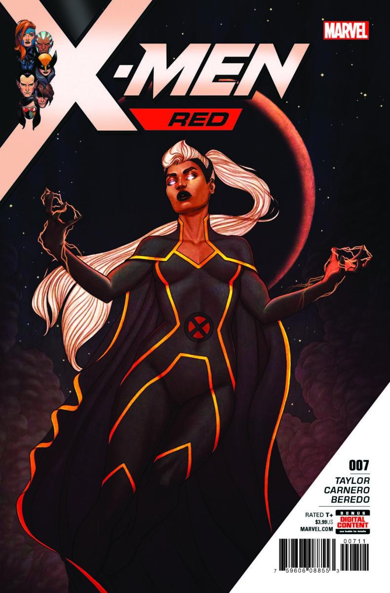 X-Men: Red Vol 1 7