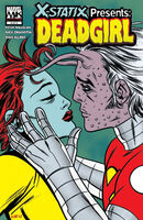 X-Statix Presents Dead Girl Vol 1 4