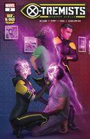 Age of X-Man X-Tremists Vol 1 2