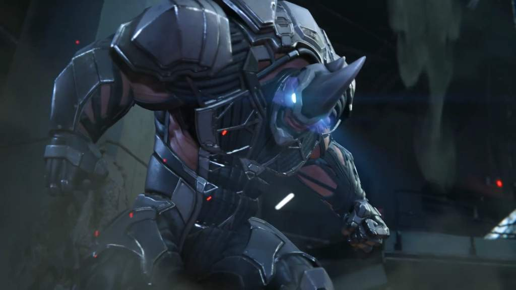 Aleksei Sytsevich (Earth-1048) from Marvel's Spider-Man (video game) 001.jpg