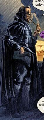 Ananias Dare (Earth-311)