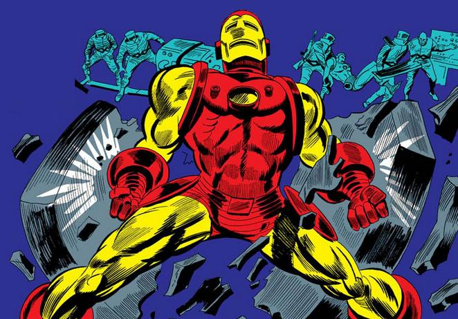 Anthony Stark (Earth-616) from Iron Man Vol 1 1 cover.jpg