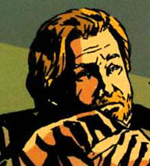 Arthur Woods (Earth-616)
