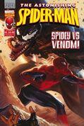 Astonishing Spider-Man Vol 3 45